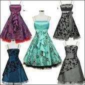 HIT 2014- RETRO šaty na každú príležitosť do 10dní, 40