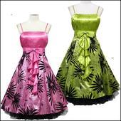 Elegantné spoločenské šaty od S po XXL do 14 dní, 42