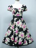 Jedinečné spoločenské šaty aj pre Moletky - 38 -48, XXL