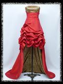Nové spoločenské šaty pre Moletky - 40 -48 , 42