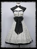 Spoločenské šaty na stužkovú - venček a iné - 38 -, 46