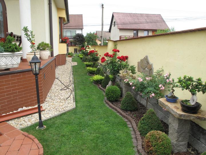 Jar v nasej zahradke - Obrázok č. 3