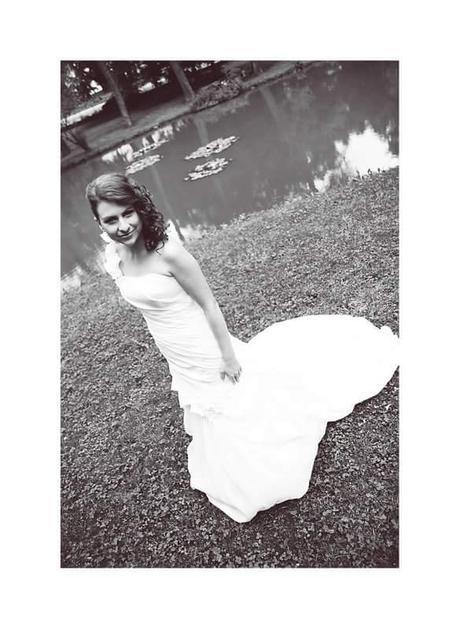 Korzetove svadobne saty - Obrázok č. 3