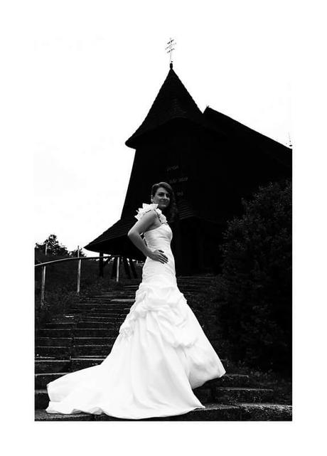 Korzetove svadobne saty - Obrázok č. 2