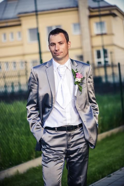 Svatba K+R - Obrázek č. 8
