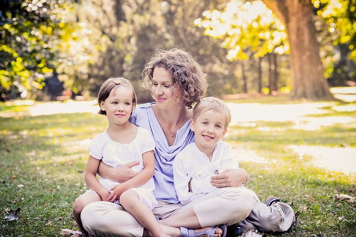 Rodinné foto - Obrázek č. 2