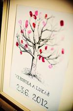 Svatební strom jsem objevila teprve nedávno, ale natolik mě ta myšlenka zaujala, že určitě bude! :)