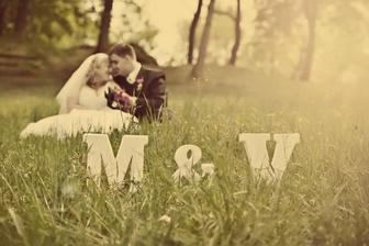 Písmenka M&V určitě budou...
