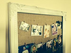 Vzpomínkové fotky určitě musí být... za těch 12let se jich nastřádalo, tak ať se svatebčané zabaví ;)