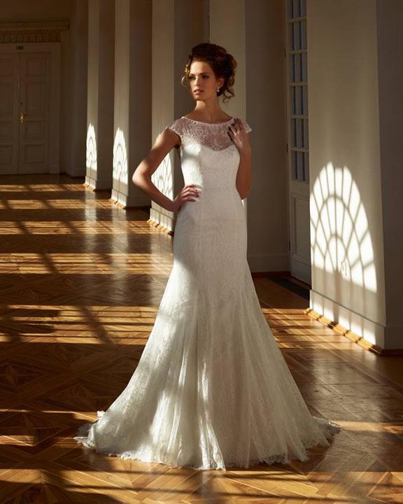 7dc70e2dd081 Svadobné šaty DIane Legrand v Nových Zámkoch - 4202 veľkosť 44 ...