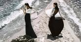 spoločenské šaty FAYAZI