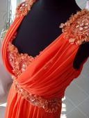 Spoločenské šaty zn. FAYAZI, 42