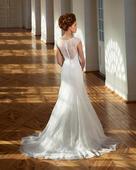 Svadobné šaty Diane Legrand 4202, 42