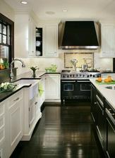 Krásná kuchyň... 👍 😉