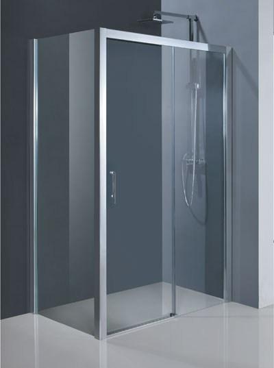 Jak bych si představovala náš sen :-) - Sprchový koutík
