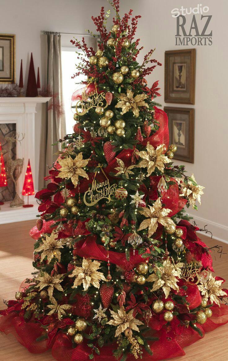 Jak bych si představovala náš sen :-) - Takto podobně bude vypadat nas stromeček. .. 😉 😀