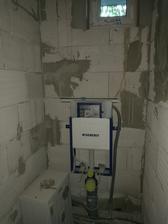 WC pro hosty