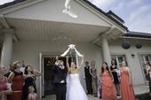 Romantické svatební šaty, 39