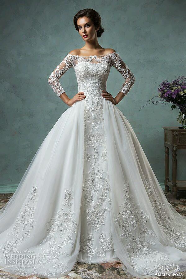 Kde zoženiem rozprávkové svadobné šaty  - - Svado... 1d7342f2193