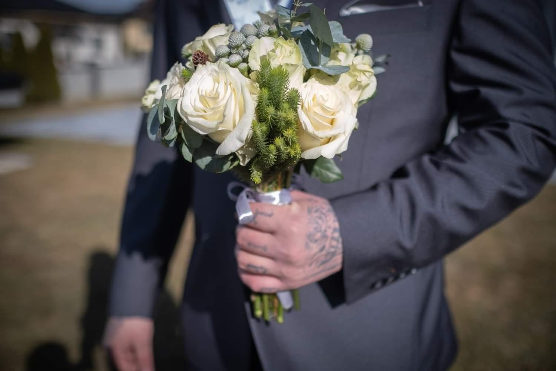 Svadobné kytice - Obrázok č. 59