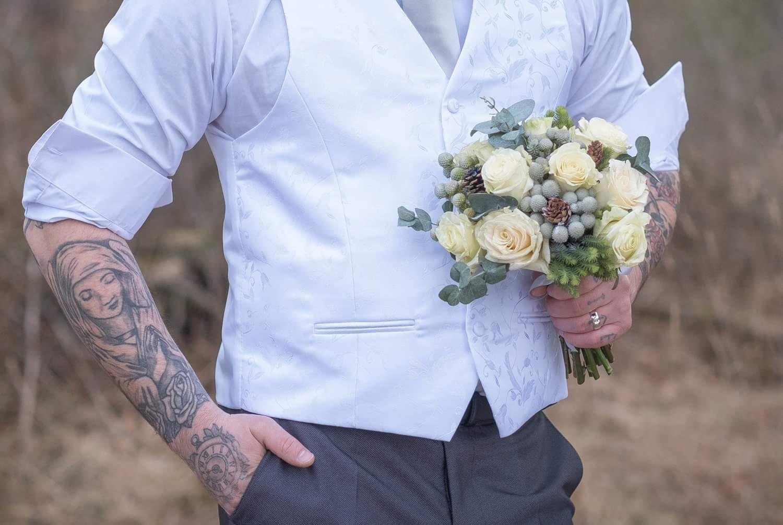 Svadobné kytice - Obrázok č. 60