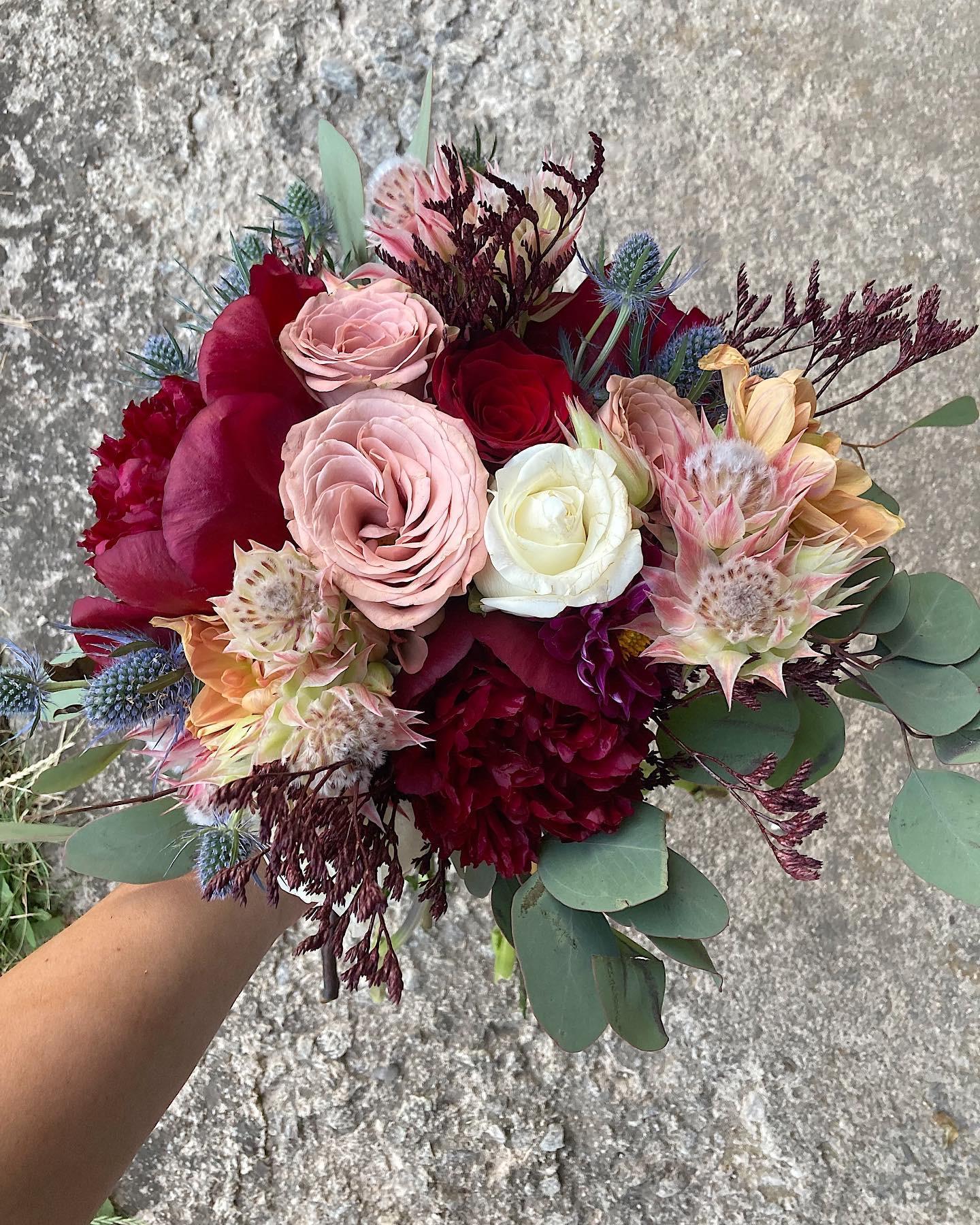 Svadobné kytice - Obrázok č. 65