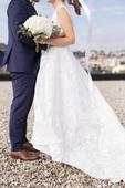Jedinecne svadobne saty, 38