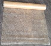 Organza pavučinková 3x210cm, 1x120cm, šíře 50cm,
