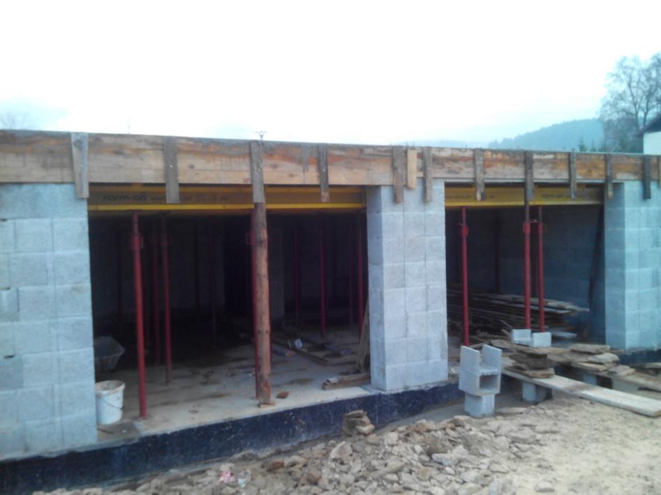 Naša Stavba - Obrázok č. 24