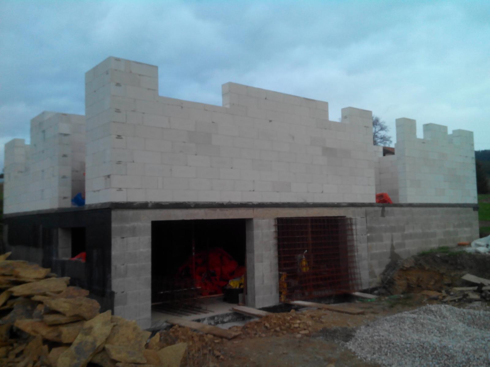 Naša Stavba - Obrázok č. 42