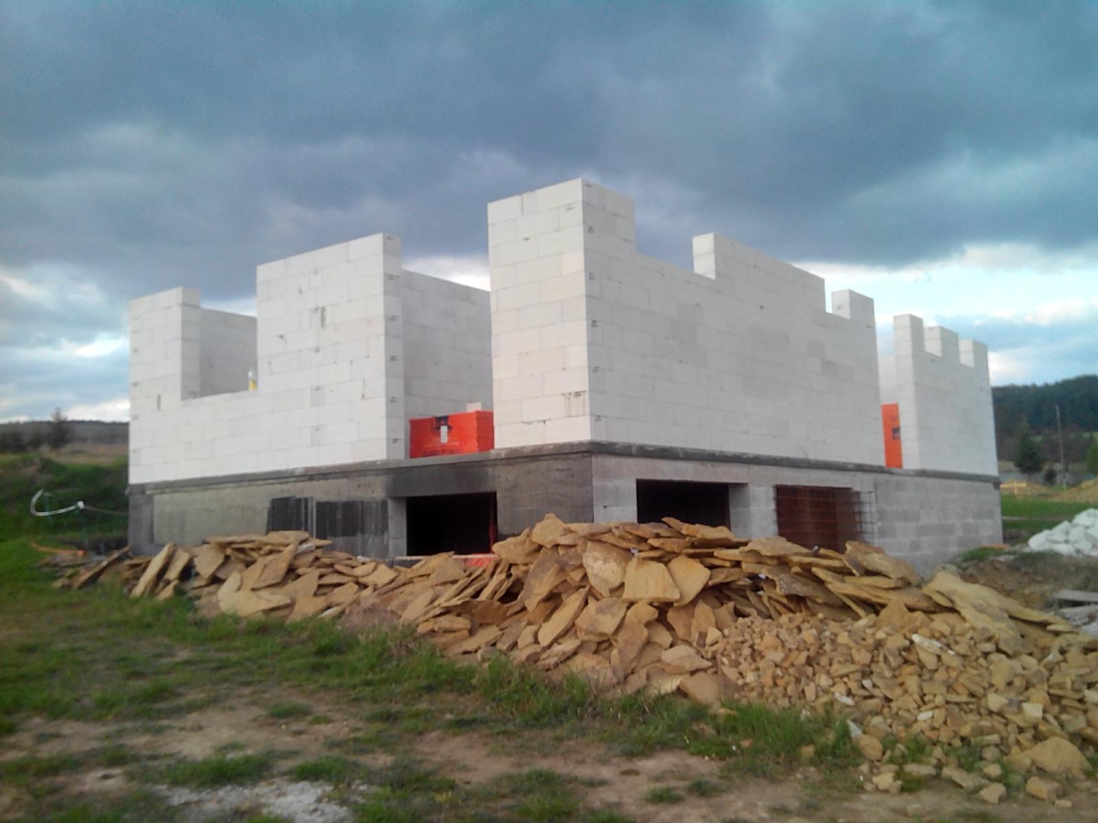 Naša Stavba - Obrázok č. 45