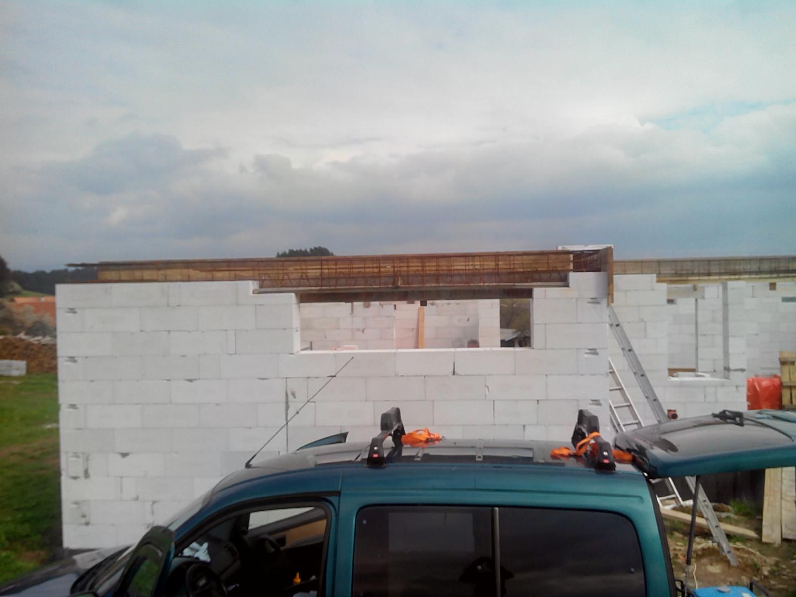Naša Stavba - Obrázok č. 51