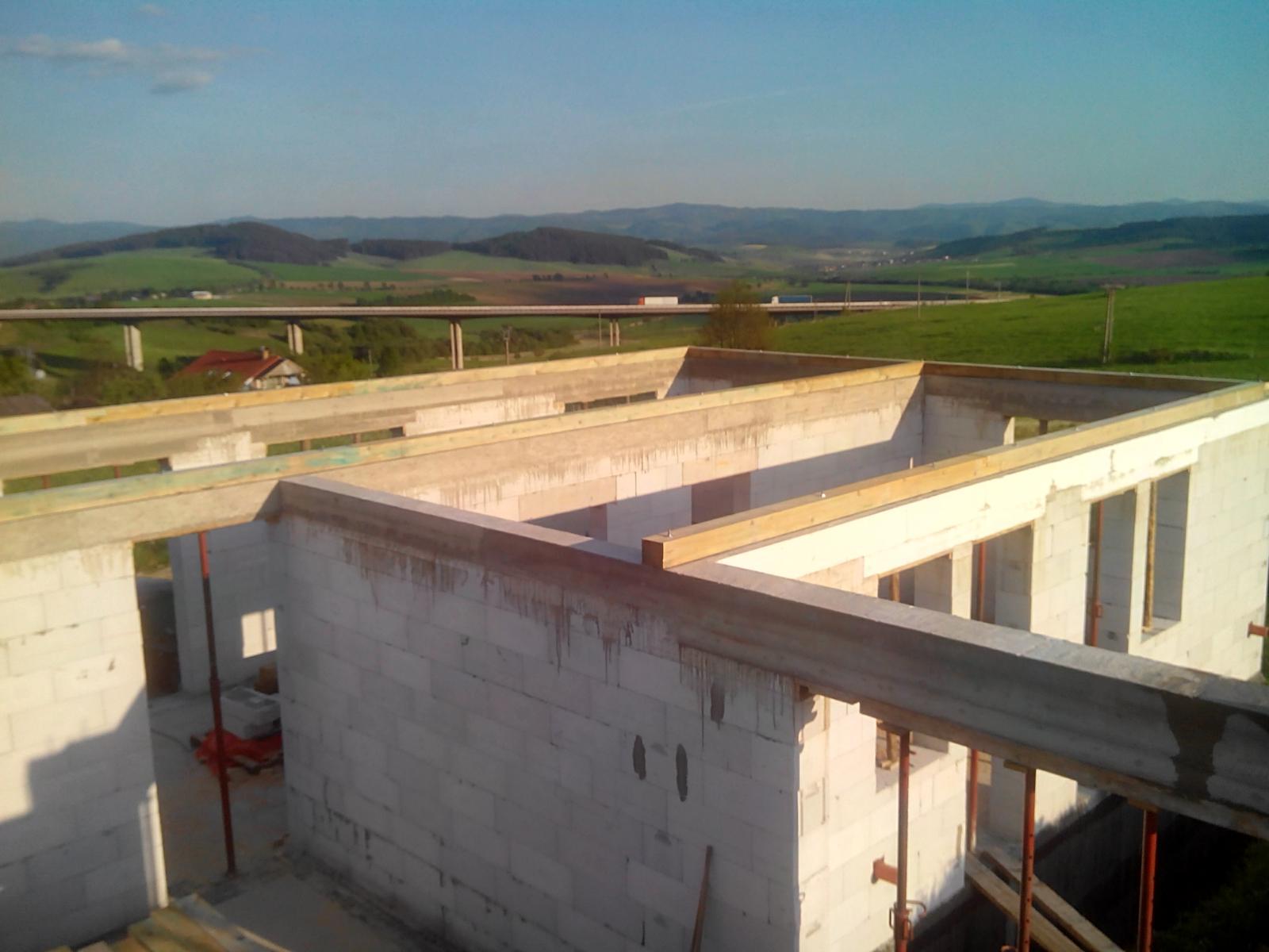 Naša Stavba - Obrázok č. 80