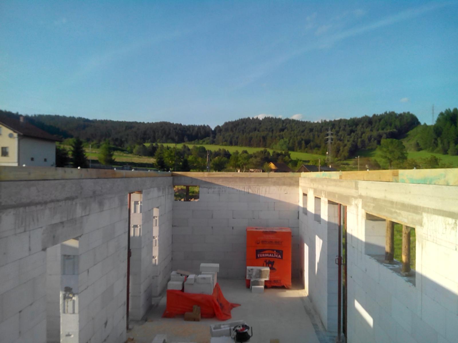 Naša Stavba - Obrázok č. 81