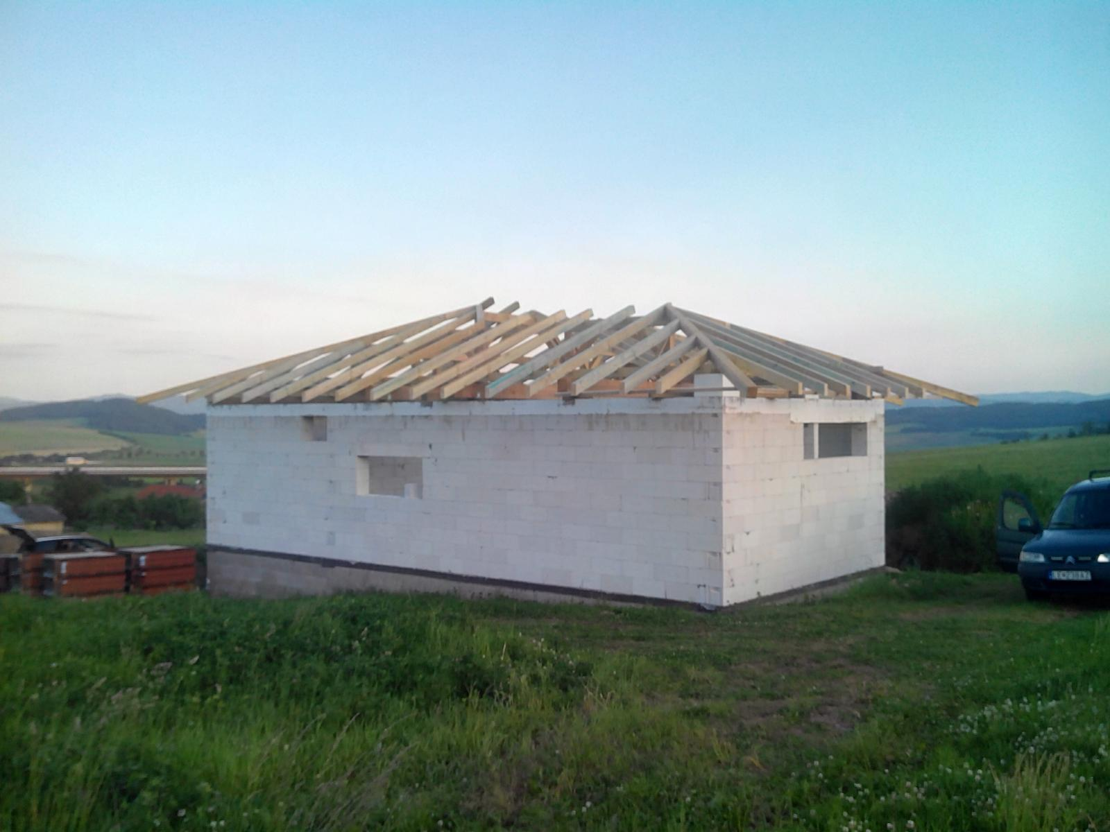Naša Stavba - Obrázok č. 98
