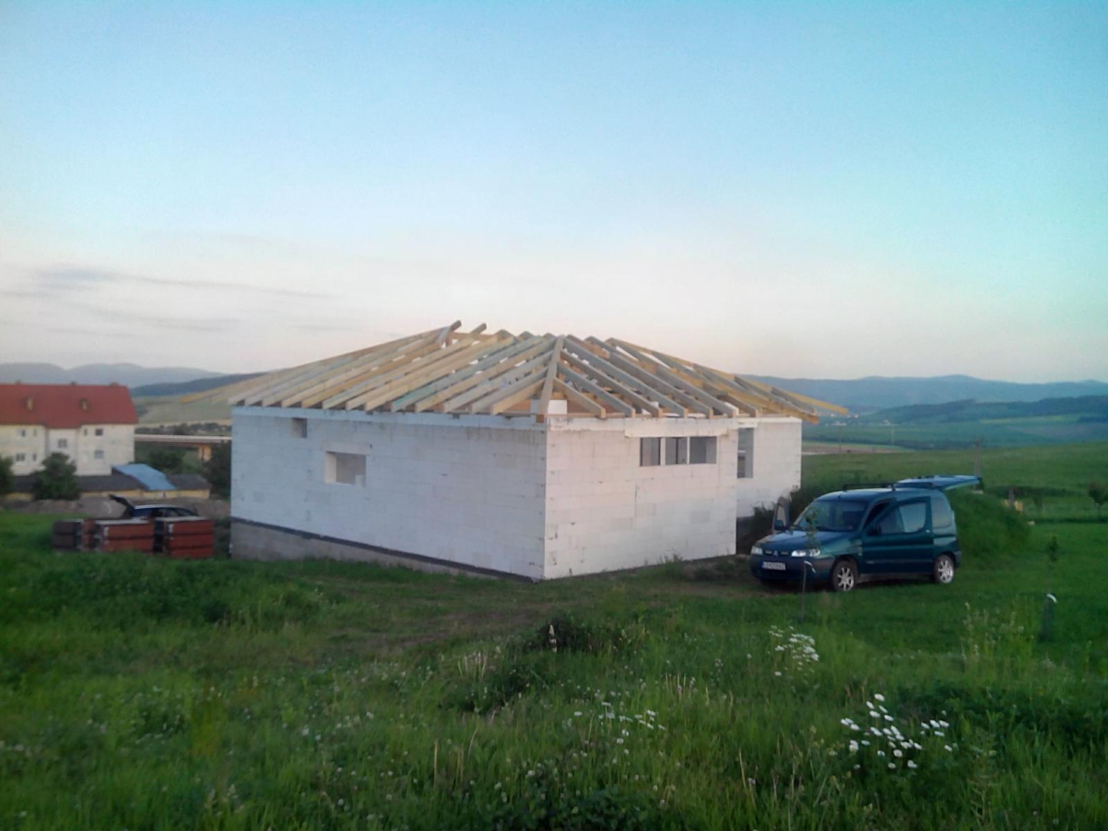 Naša Stavba - Obrázok č. 101