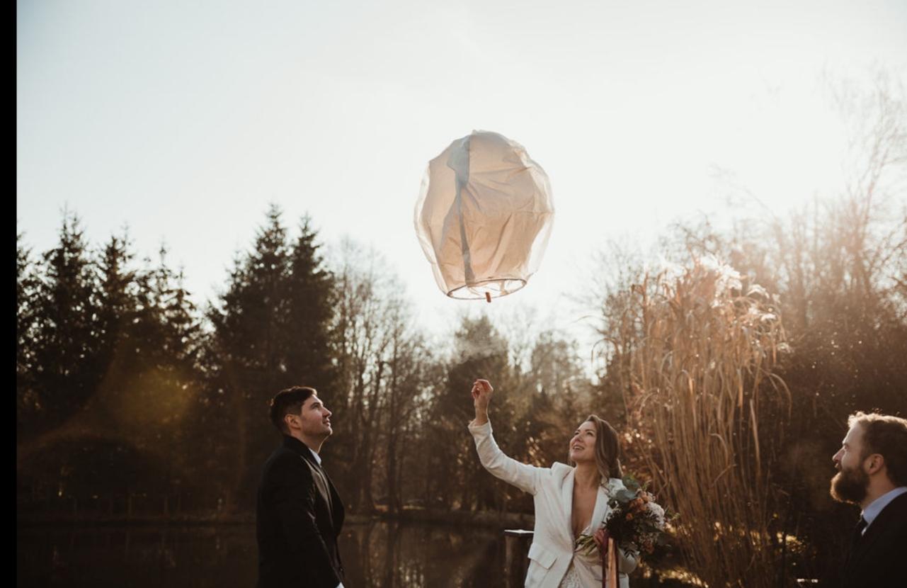 Silvestrovská svatba HOLÍKOVI - Obrázek č. 11