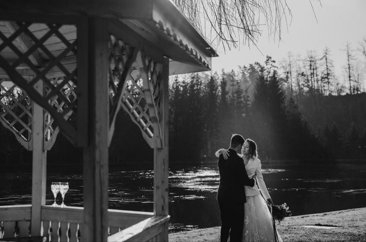 Silvestrovská svatba HOLÍKOVI - Obrázek č. 7
