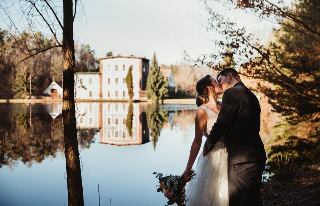 Silvestrovská svatba HOLÍKOVI