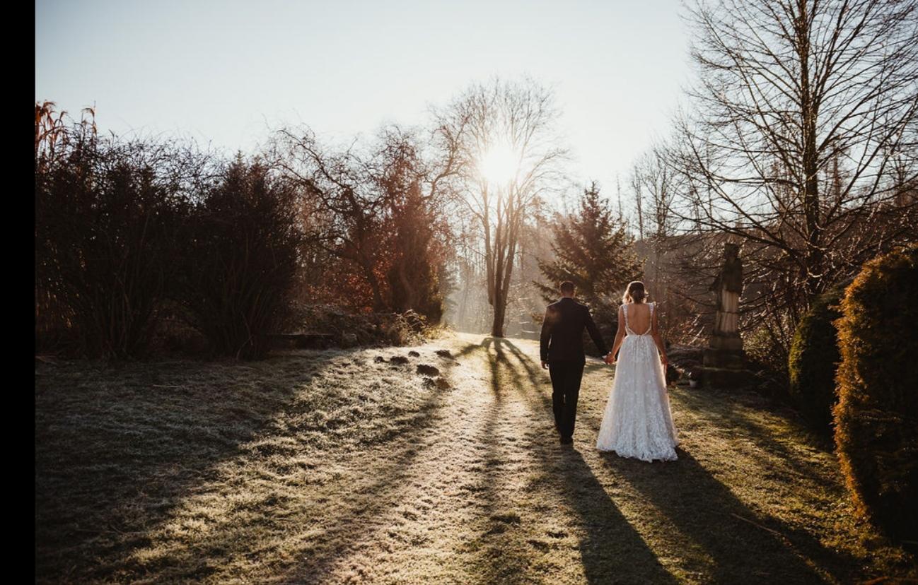 Silvestrovská svatba HOLÍKOVI - Obrázek č. 12