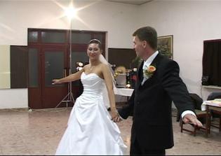 1. tanec