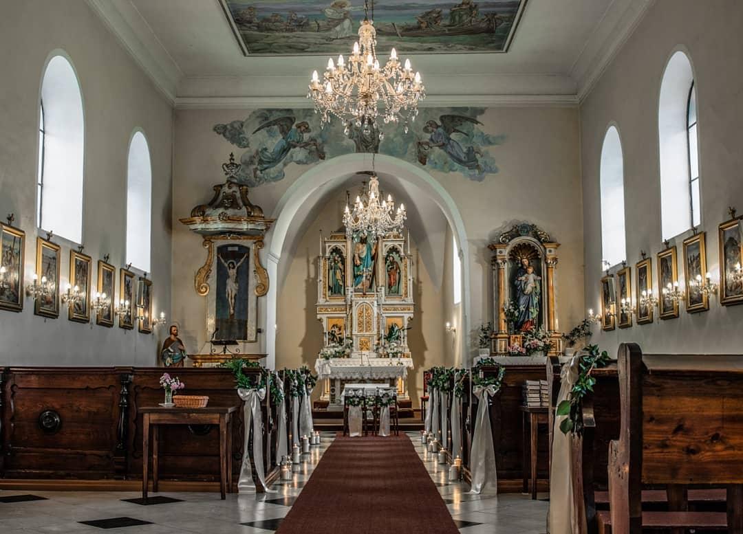 Kostel 2018 - Obrázek č. 1