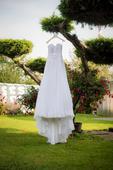 Svatební šaty Agnes vel. 34-40, 36