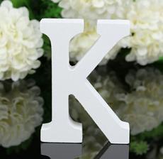 Moje iniciála...buď použijeme na dort, nebo ozdobu (ať už svatby nebo budoucího bydlení)