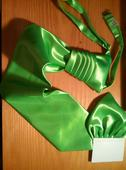 Zelená regata,