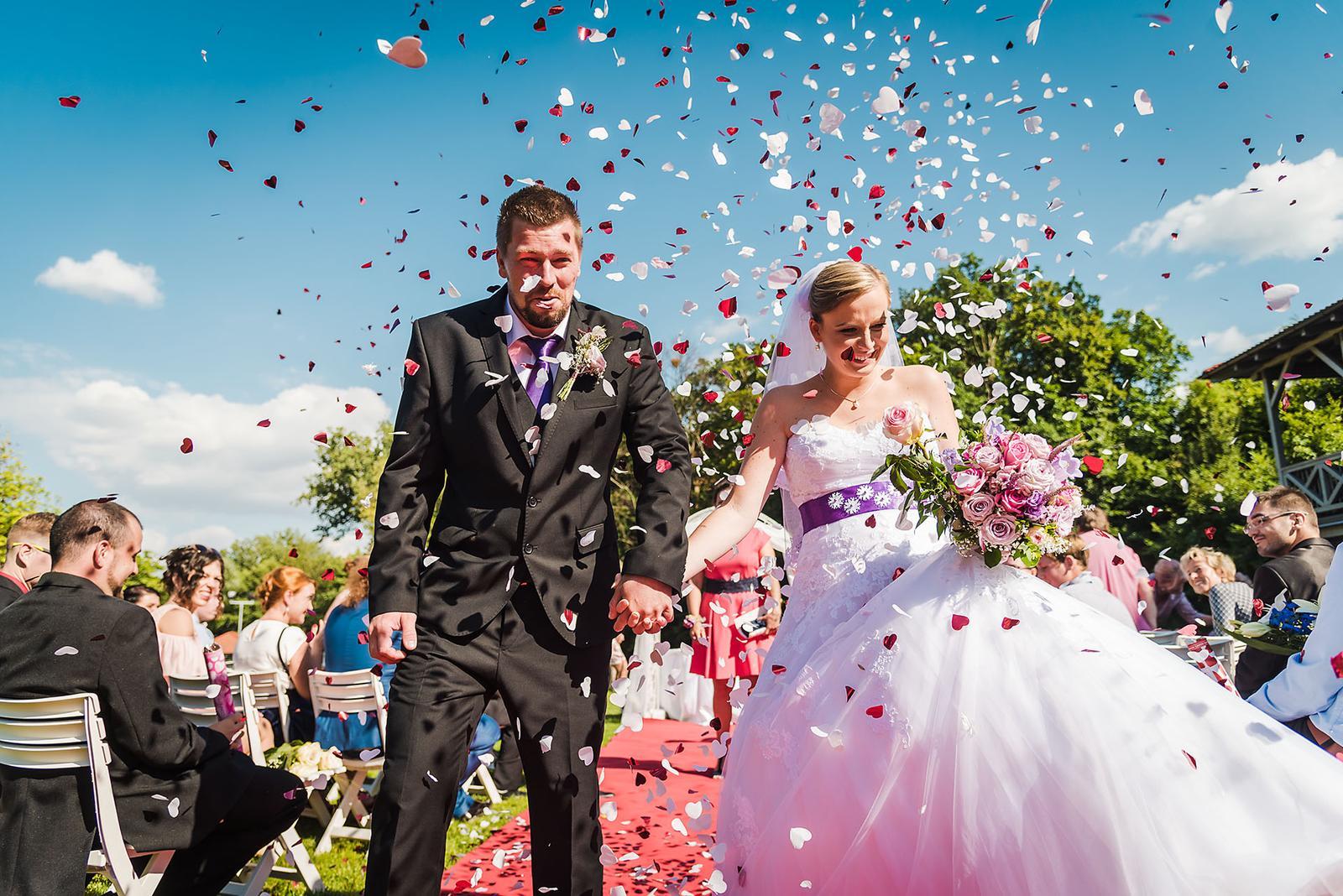 Janka a Ivan - Vinárska svadba v Modre - Obrázok č. 24