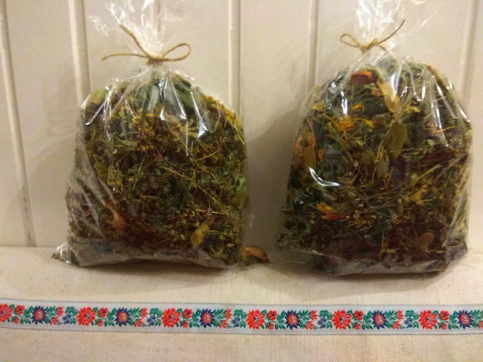 domáci bylinkový čajík - Obrázok č. 2