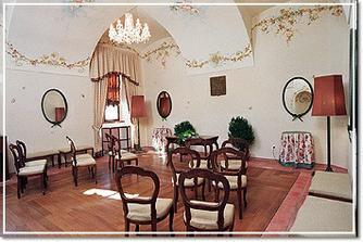 Svatební sál