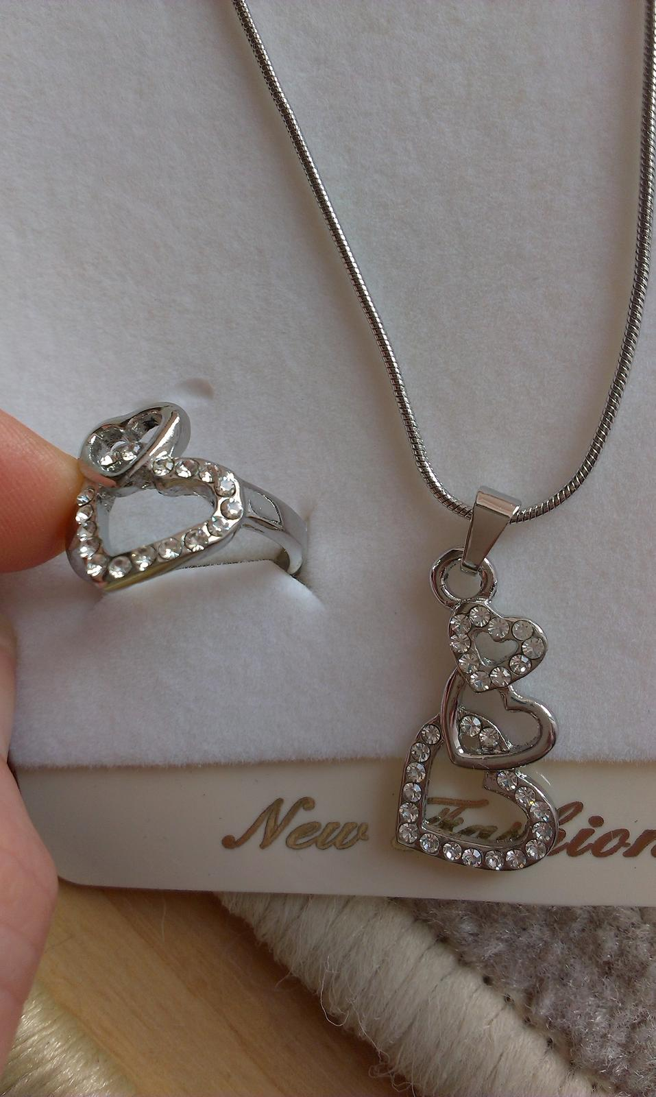 Set šperků - Obrázek č. 2