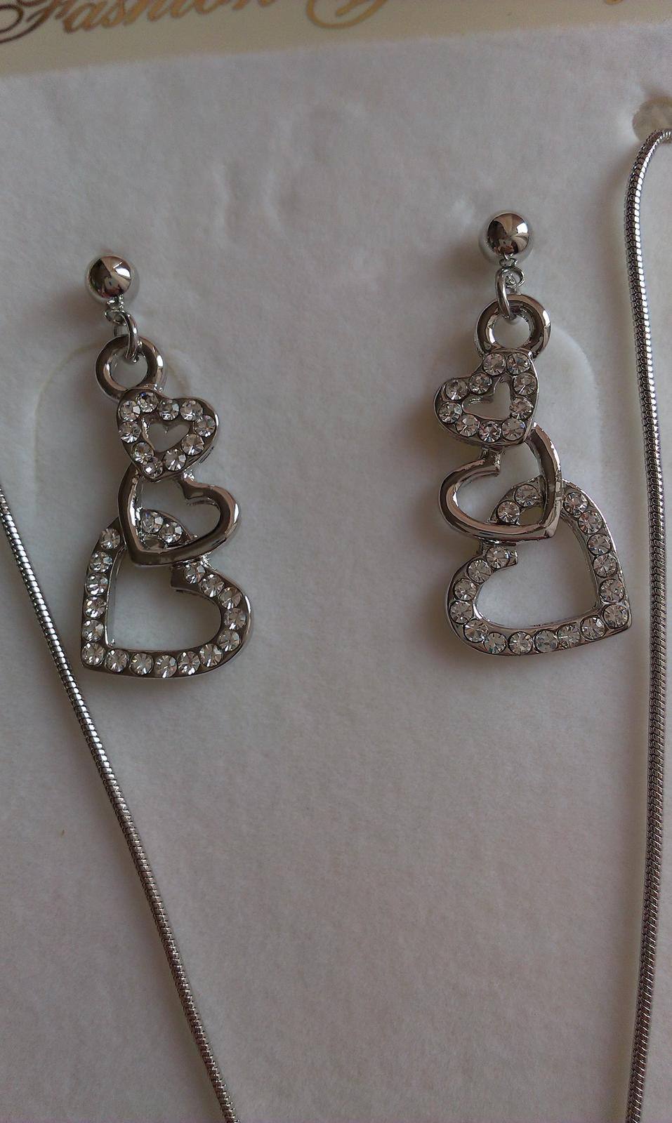 Set šperků - Obrázek č. 3